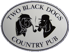 Two Black Dogs Country Pub